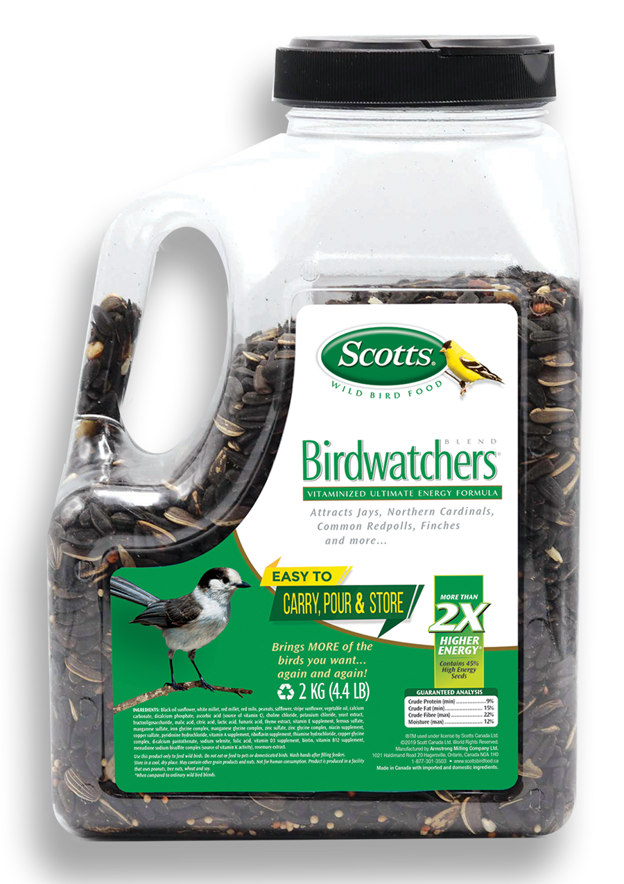409-290 - Scotts Birdwatchers Jug 2KG - 7 7694787010 4 - English Trans